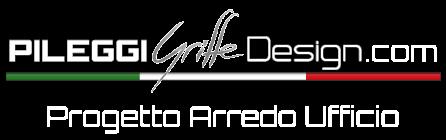 Pileggi Griffe & Design Logo